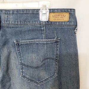 Levi's Trousers High Waisted 14